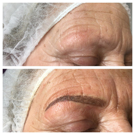 Microblading - ZEN Wellbeing - creating beautifully ...