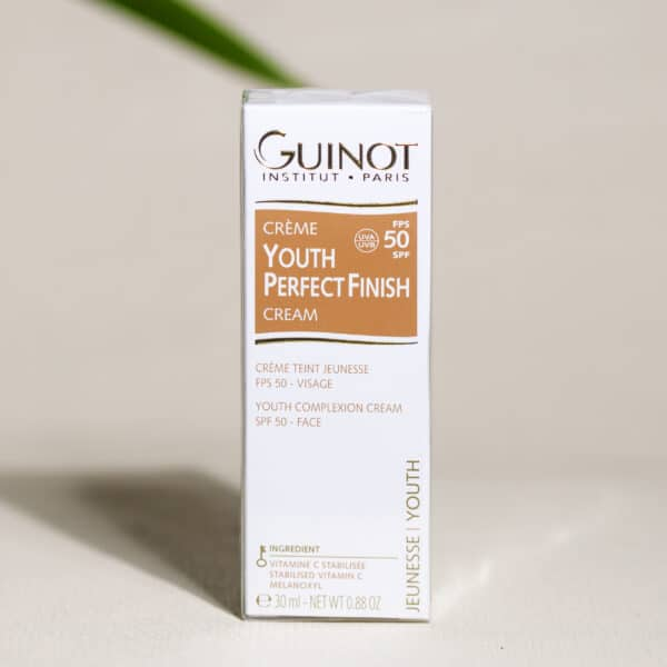 YOUTH PERFECT FINISH SPF 50